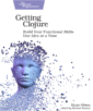 Getting Clojure cover